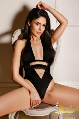 Sandra, 20 years old  escort in London